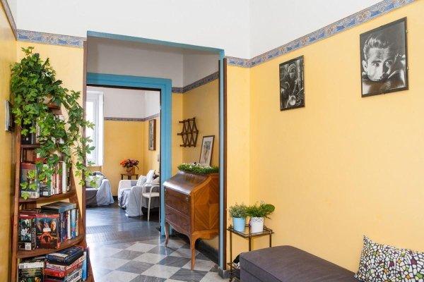 Casa Carlotta Genova 1