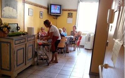Casa Carlotta Genova 8